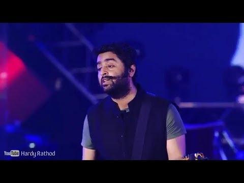 Jo bheji thi duaa | Arijit Singh live concert 2018 | WhatsApp Status Video