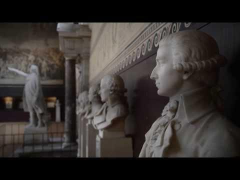 La Fabrique de l'histoire, les rencontres du Jeu de Paume à Versailles