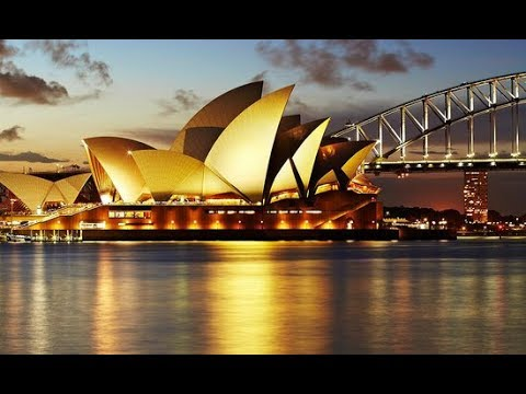 Travel To Sydney, Australia
