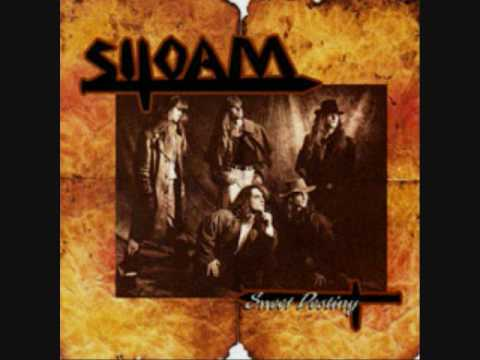 Siloam-Here I Am Again