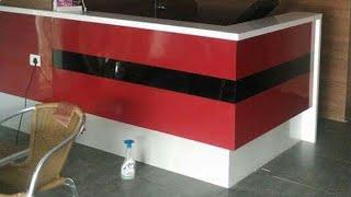 Gambar cover counter table design