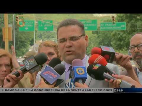 Familiares y abogado del general Baduel siguen sin conocer su paradero