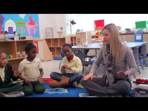Drew Elementary School Early Childhood and Elementary Music Program - Gala 2014