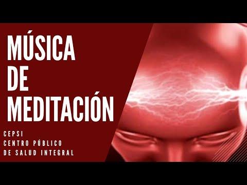 ♫ MÚSICA DE SANACIÓN MENTAL . PROFESSIONAL MUSIC FOR MEDITATION ♫