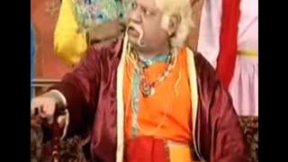 Hasb e Haal - 9 January 2016 | Azizi as Badshah Akbar