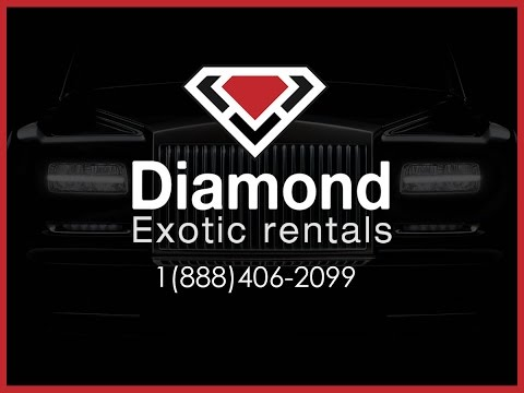 Luxury Car Rental Las Vegas