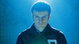 Смотреть клип Литвиненко, Archi - Любит Хулигана