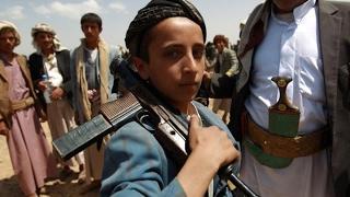 أخبار عربية - يونيسف: تجنيد 1600 طفل منذ بدء الحرب في #اليمن