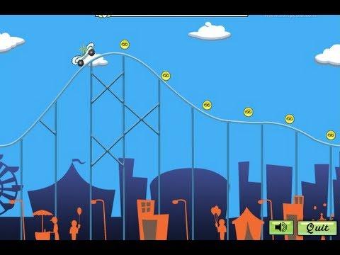 Roller Coaster Ride Game download