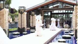 The Opening of Hotel Mulia Bali Bridal Show by Adrian Gan | dewi Magazine Exclusive