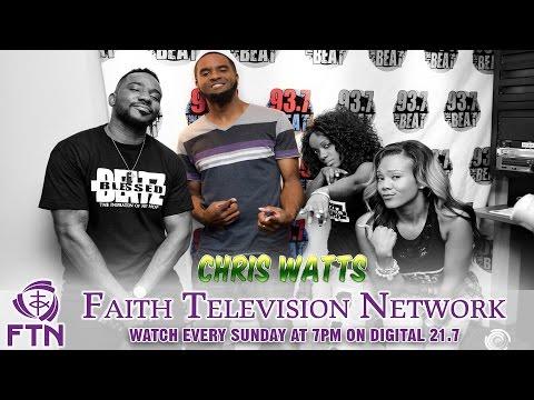 Blessed Beatz - Episode 2 (Chris Watts)