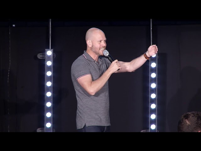 Gather: Experiencing God's Presence | Pastor Jon Dupin