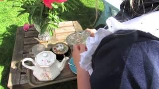 A Victorian Life as a Maid