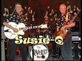 SUSIE-Q (Dale Hawkins, 1957; John Fogerty, 1968) by Ron Story & The Travelers