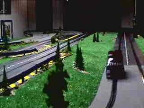 Slot Track Video One