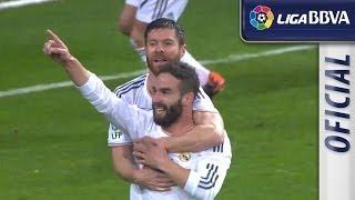 Resumen | Highlights Real Madrid (5-0) Rayo Vallecano - رايو فاليكانو ريال مدريد