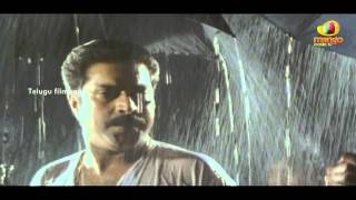 Dalapathi Movie Scenes | Mammootty Threatening Rajnikanth | Mani Ratnam | Ilayaraja