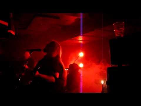 Enochian Crescent - Tango Absinto + Muisto Sorkasta + Ghost Of Saturn (Acoustic Live)