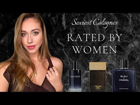 INSTAGRAM Decides The 7 SEXIEST Mens Fragrances!!!