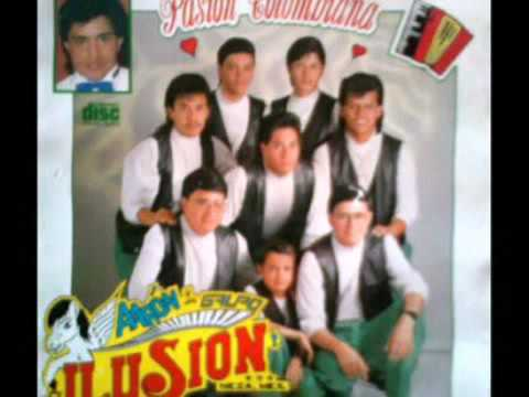 Piano Cumbiambero 1994 - Aaron y Su Grupo Ilusion
