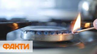 Цены на газ в Европе упали до 10-летнего минимума