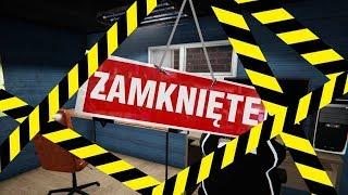 ZAMYKAM BIZNES - Internet Cafe Simulator (#6)
