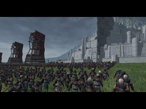 Установка и русификация Third Age Total War!