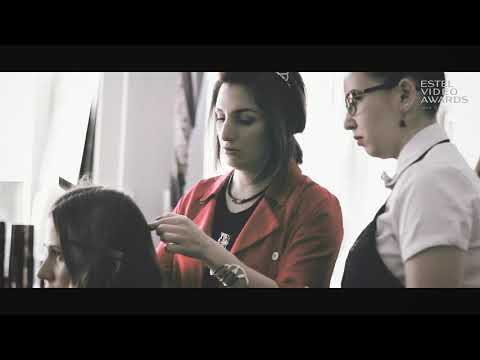 Estel Video Awards (Марина Хальзова)