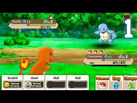 Monster Saga Master of Monsters Gameplay! NEW POKEMON GAME!
