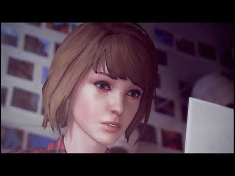 Life is Strange Blind Let's Play - Part 12 [No Commentary] (Flashback to the Past!?) thumbnail