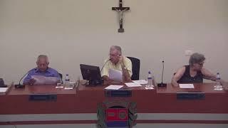 1ª Sessão Ordinária da Câmara da Terceira Idade - Câmara Municipal de Araras