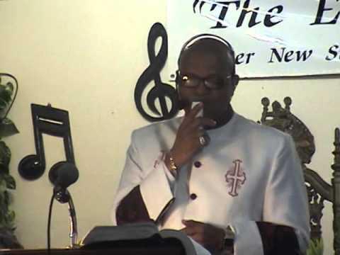Rev Kenneth Jones/Cash Money