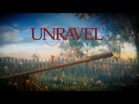 Unravel Game