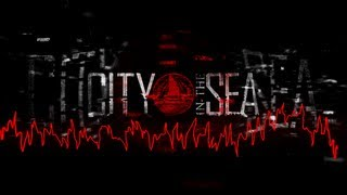 CITY IN THE SEA - Convoluted (Official Lyric Video)