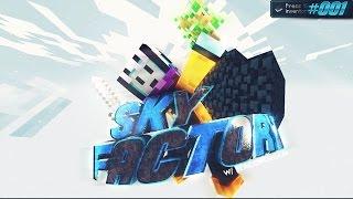 AKIBAT TNT | Minecraft Sky Factory Indonesia | Episode 1