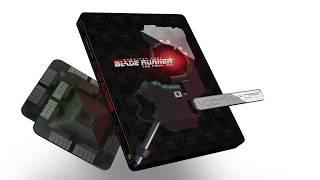 TITANS OF CULT™ │ Blade Runner: The Final Cut