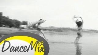 DanceMix - Love Will Remember (Teaser 1)(1-й тизер нового танцевального видео дуэта DanceMix, которые победили в конкурсе Канала Disney