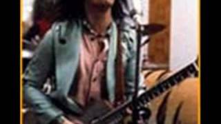 MARC BOLAN T REX - JITTERBUG LOVE  the TANX recordings