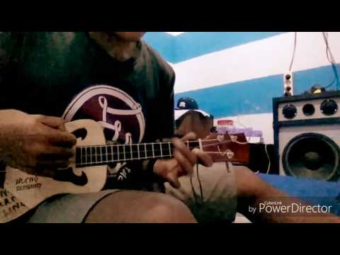 Layang kangen kentrung cover by.@si_pujex