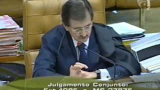 Julgamento Cesare Battisti