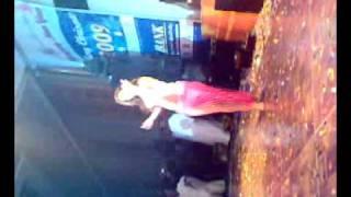 رقص على التراب اليمني  داخل فندق موفنبيك صنعاء