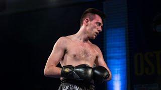 Dawid Lutostański (UKS Academia Gorila Ostrów Mazowiecka) - Rafał Modzel (Fight Academy Ostrołęka)