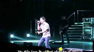 Zero Gravity (live) by David Archuleta (Vietsub by DAVN)