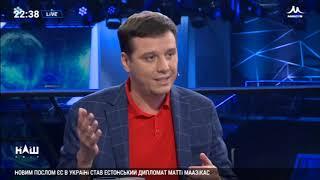 Володимир Пилипенко розповів чи потрібен Україні парад