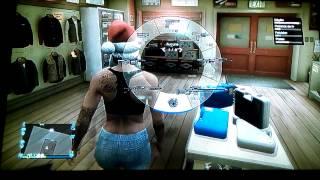 |GTA ONLINE| DLC 1.19  Armes,voitures,masques