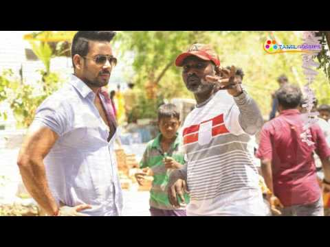 Impressed with Kadugu  Suriya Takes Over Film's Distribution Rights