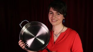 Stainless Steel Pans (Cookware Therapy Ep. 1)