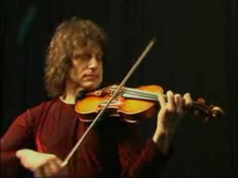 Alexander Markov On Violin Practice