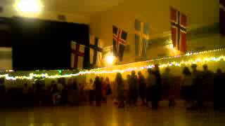 Dusk to Dawn Contra Dance