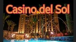 My Productive Visit To Casino del Sol - Tucson AZ